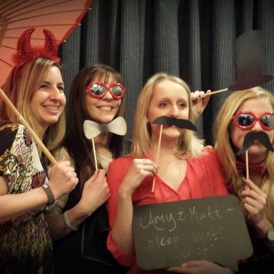 Baby Shower Photobooth!