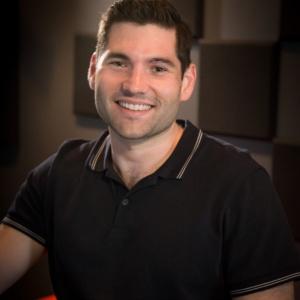 Chris Breault